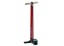 Lezyne Sport Floor Drive red